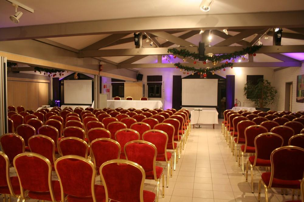 Salon de réception traiteur pour vos séminaires et colloques d'entreprise à Lille
