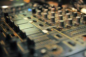 Salon de réception avec DJ Roncq Lille Hauts de France